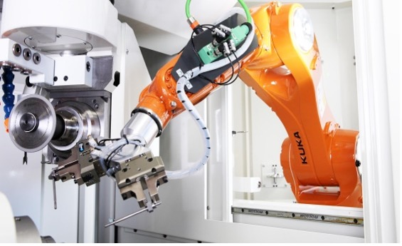 IMPORTANCE OF THE MACHINE TOOL
